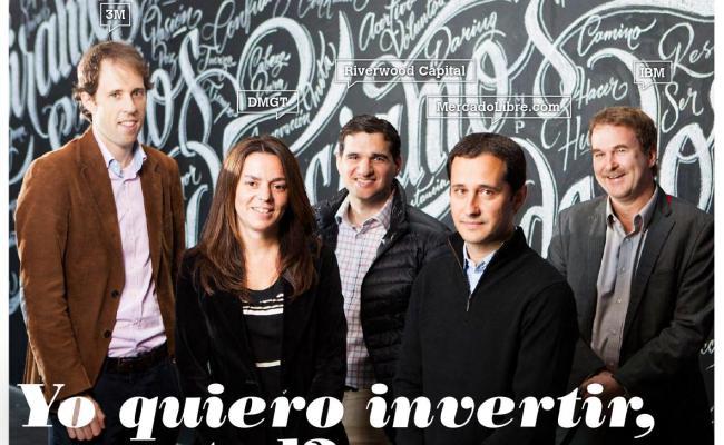 Yo Quiero Invertir Y Usted By Endeavor Argentina Issuu