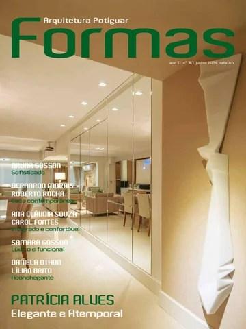 Formas 161 by Formas Arquitetura Design Arte Issuu