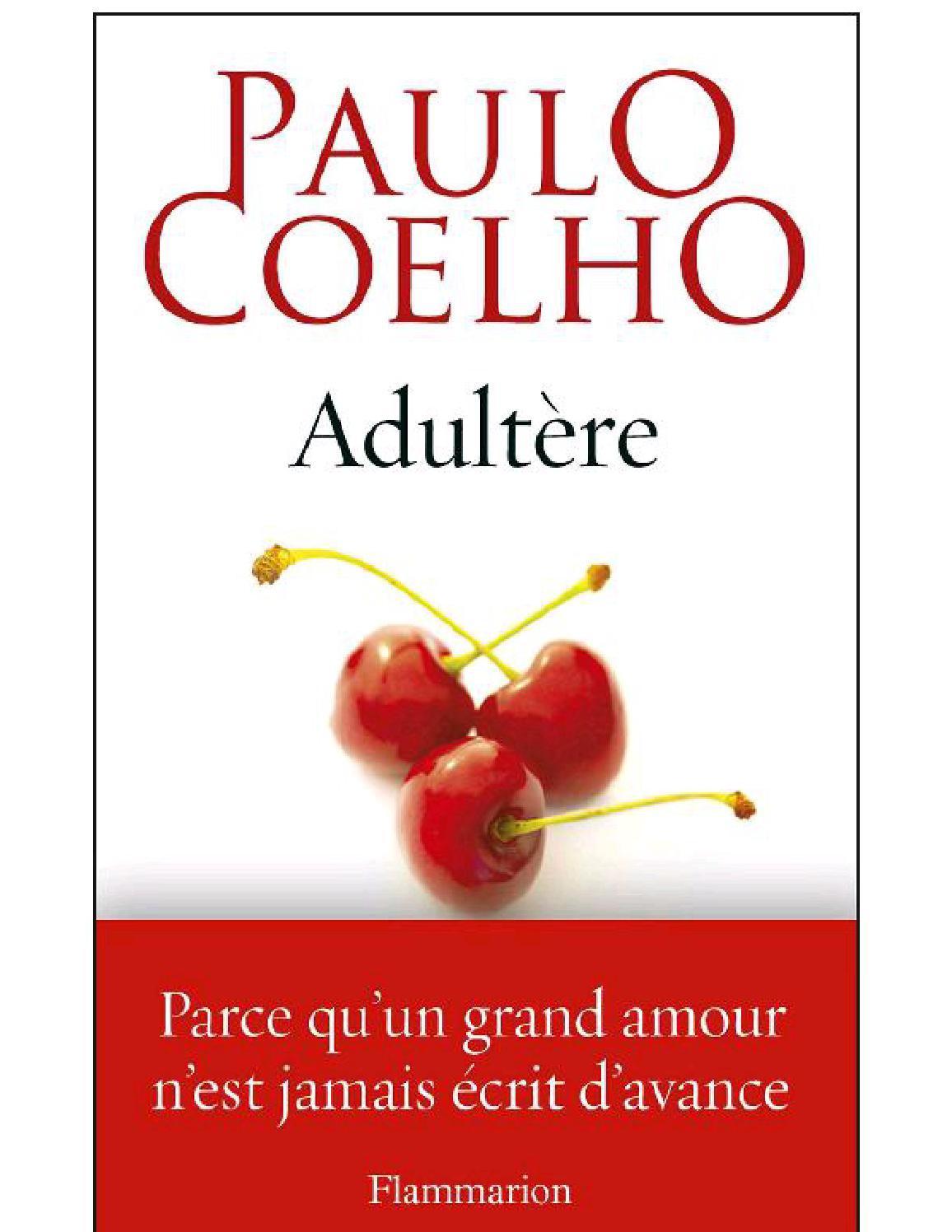 Adultère — Wikipédia