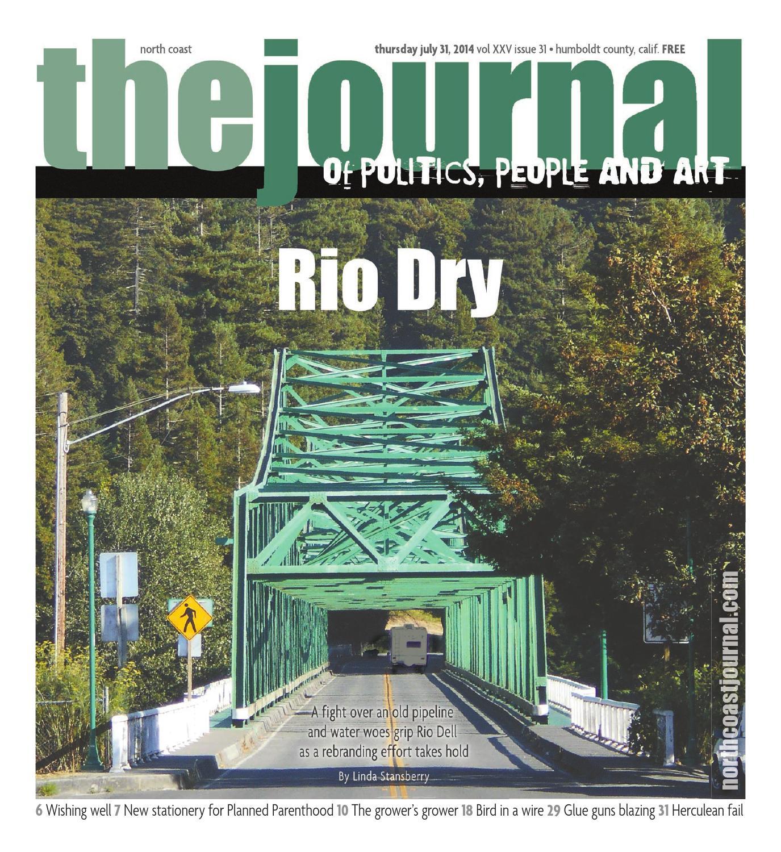 North Coast Journal 7 31 14 Edition By North Coast Journal Issuu