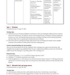 Cambridge IGCSE Chemistry Teacher's Resource (fourth edition) by Cambridge  University Press Education - issuu [ 1497 x 1058 Pixel ]
