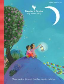 Autumn Winter 2014 - 2015 Barefoot Books Catalog