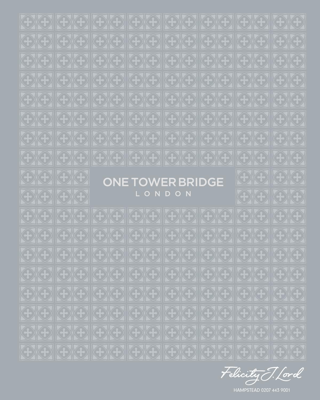 One Tower Bridge York House (Hampstead) by Spicerhaart Ltd