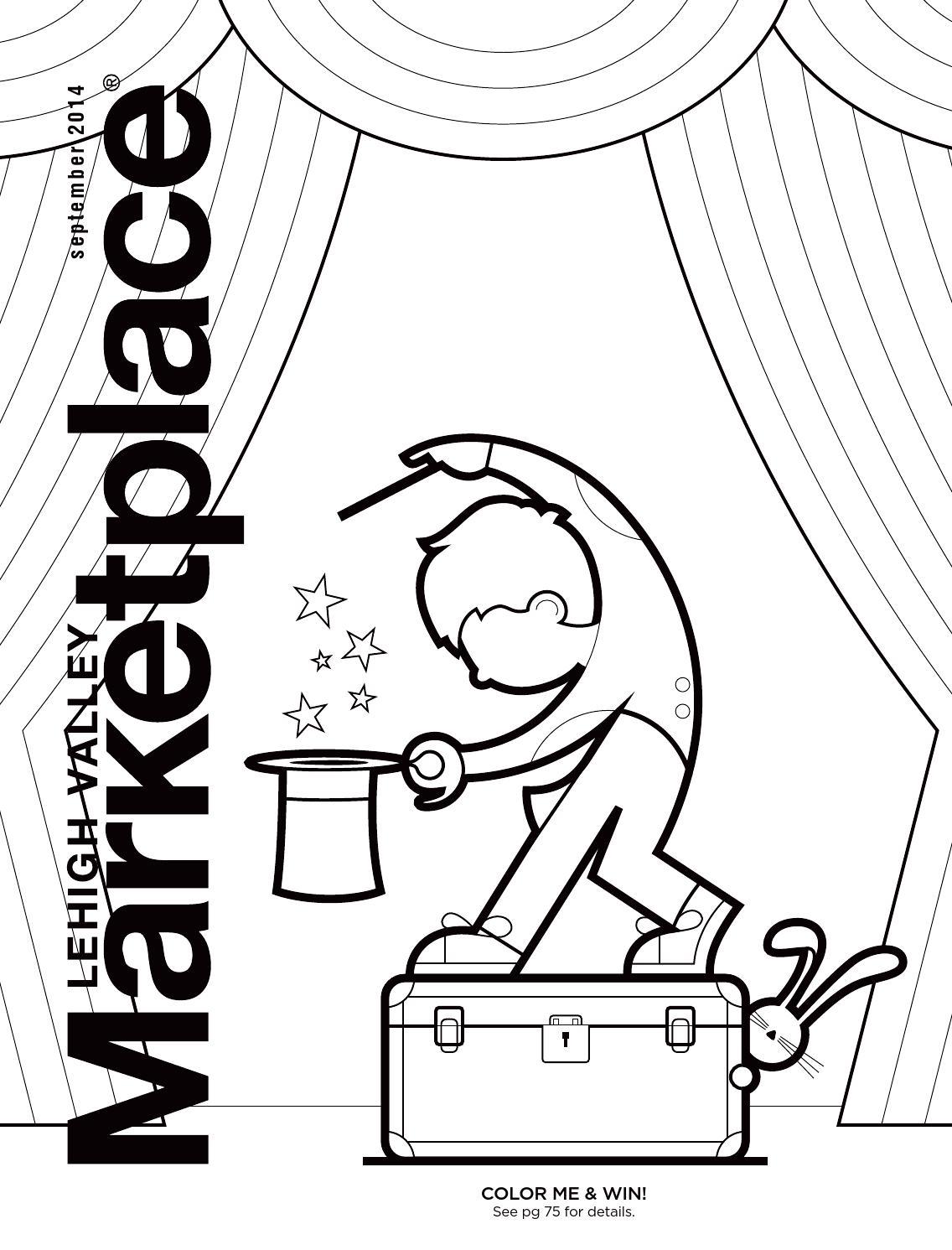 Lehigh Valley Marketplace 2014 September by Meris, Inc