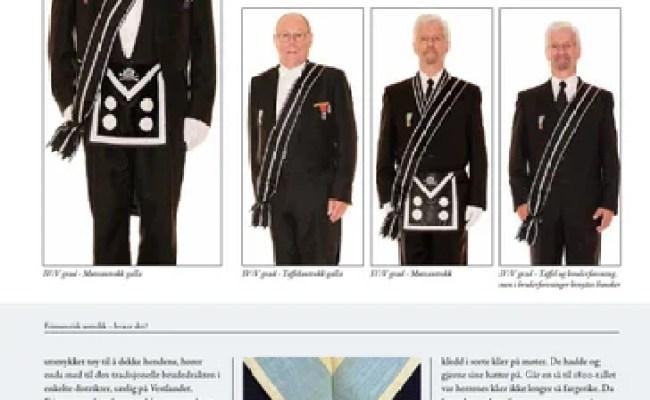 Frimurerbladet 2014 3 By Den Norske Frimurerorden Issuu
