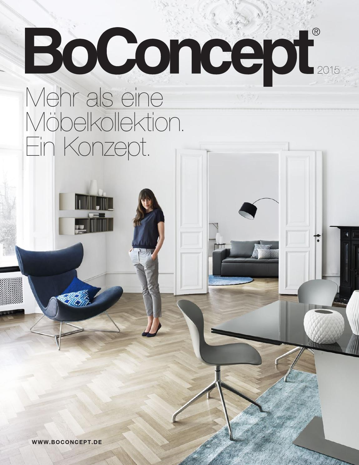 Boconcept Hannover New Collection 2015 Katalog Pdf By Boconcept Hannover Issuu