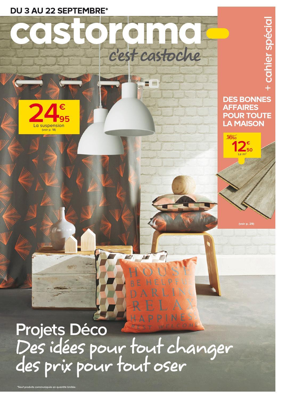 Castorama Catalogue 3 22septembre2014 By Promocatalogues Com Issuu