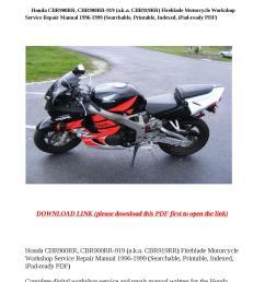 honda cbr900rr cbr900rr 919 a k a cbr919rr fireblade motorcycle workshop service repair manual 19 [ 1058 x 1497 Pixel ]
