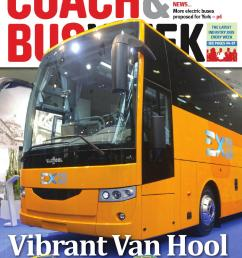 coach bus week issue 1157 by coach and bus week group travel world issuu [ 1061 x 1496 Pixel ]