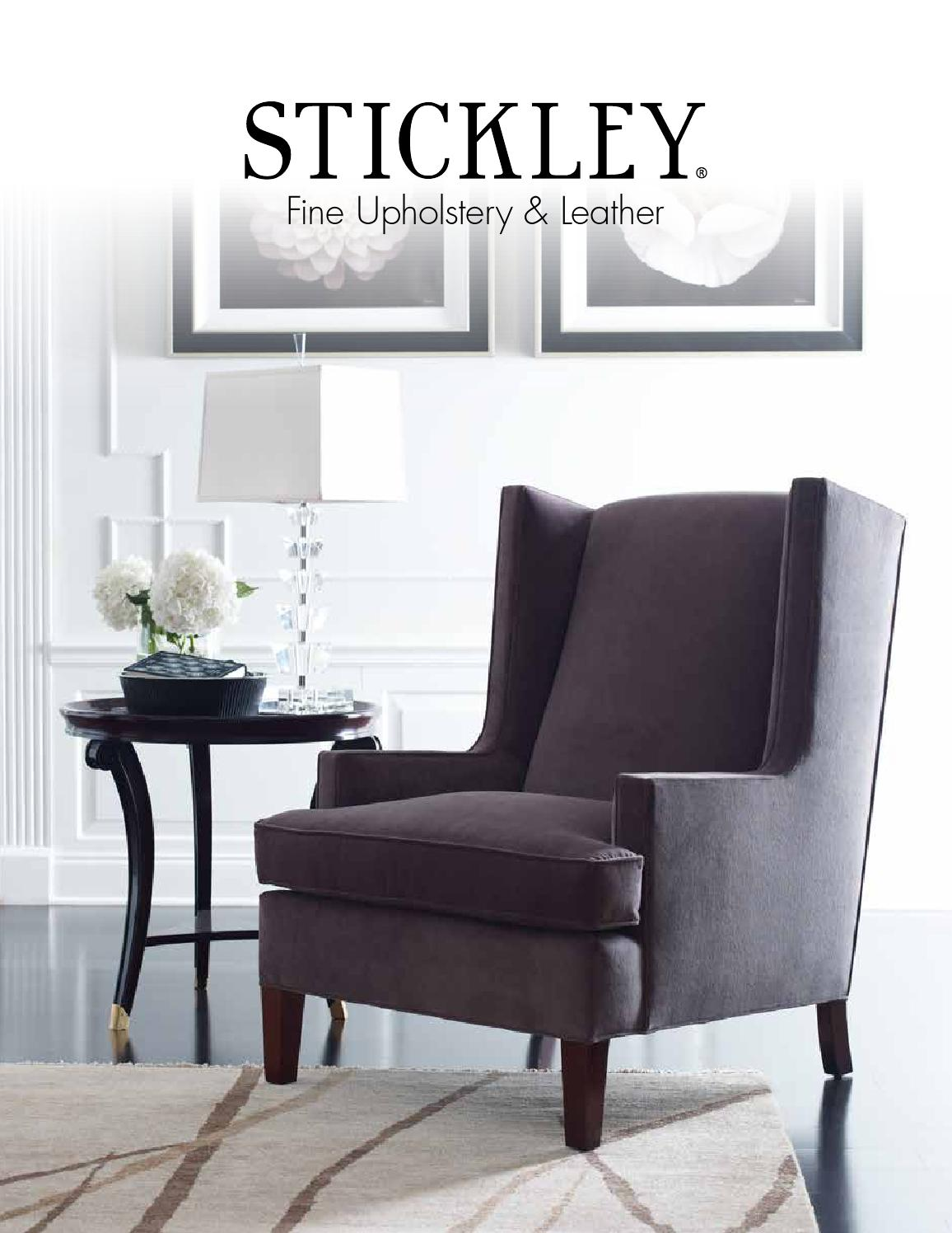 stickley furniture leather sofas gunstige bettsofas ch fine upholstery and catalog by