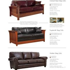 Stickley Furniture Leather Sofas Second Hand Sofa Set Olx Fine Upholstery And Catalog By
