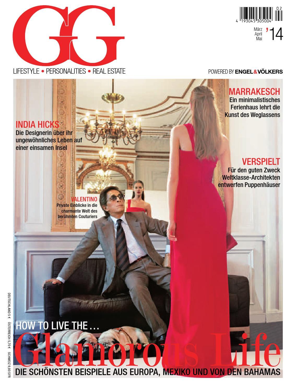Gg Magazine 02/2014 (German) By Gg-Magazine - Issuu