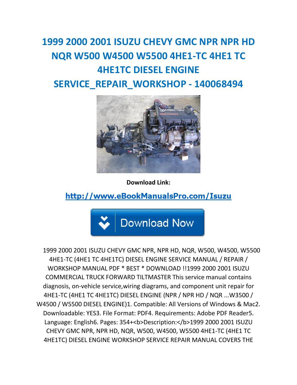 hight resolution of 2001 isuzu npr manual isuzu service manual 2001 isuzu npr manual pdf wiring diagrams with a 0 2007 isuzu npr service manual pdf isuzu npr service manual