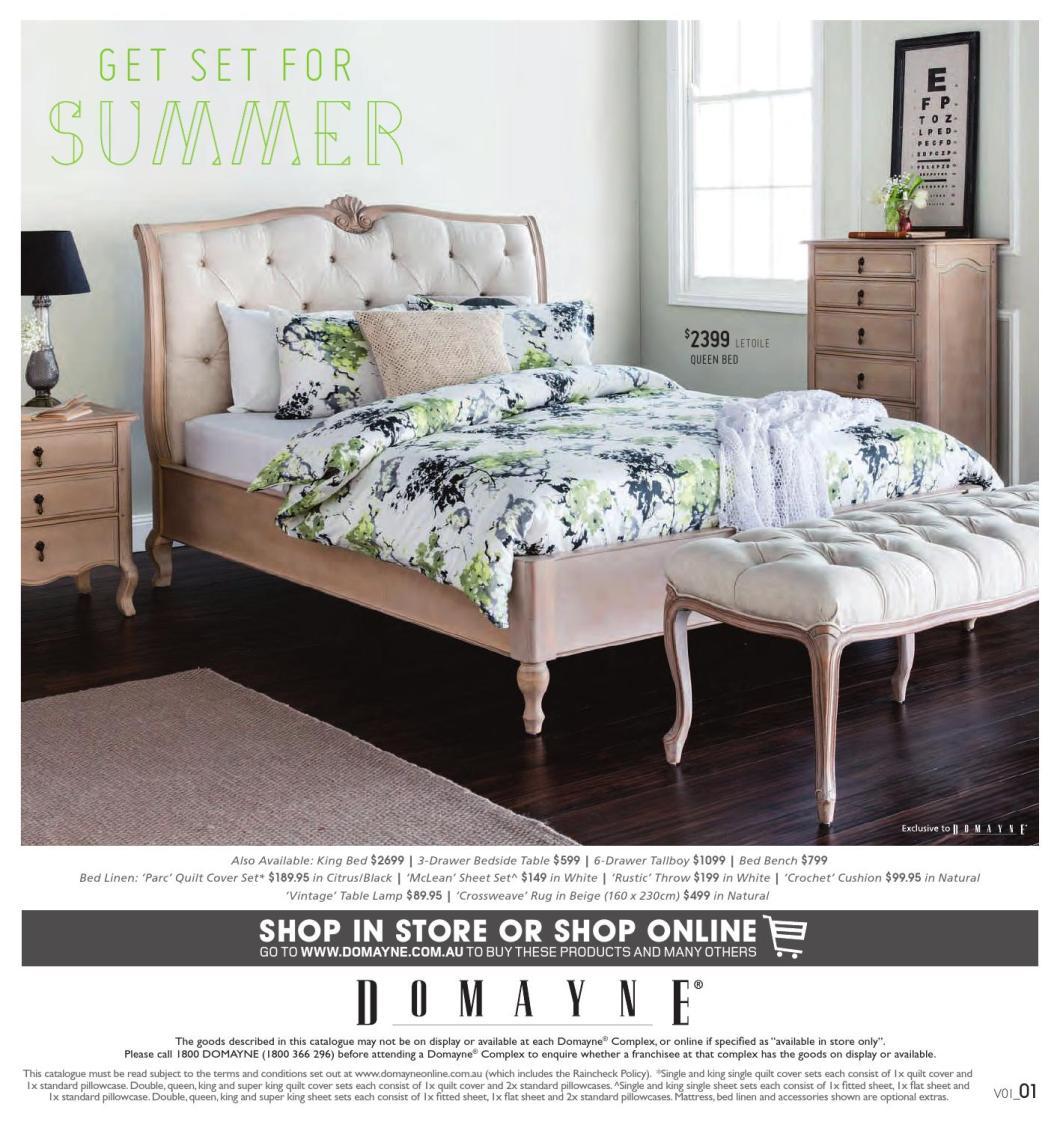 Domayne Bedroom Furniture Psoriasisguru Com