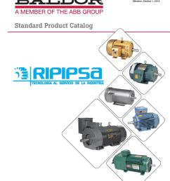 catalogo 501 motores baldor ripipsa [ 1165 x 1490 Pixel ]