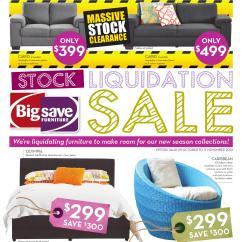 Big Save Sofa Bed Deep Comfy Sectional November Catalogue By Bigsave Issuu
