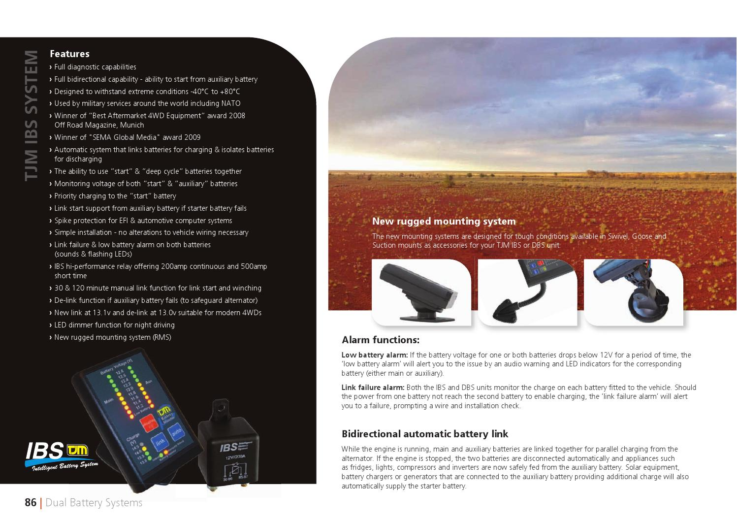tjm ibs dual battery system wiring diagram ps 2 keyboard equipped catalogue by portugal issuu