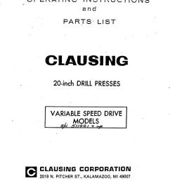 drill pres wiring diagram [ 1091 x 1457 Pixel ]