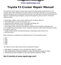 fj cruiser repair manual 2007 [ 1156 x 1496 Pixel ]