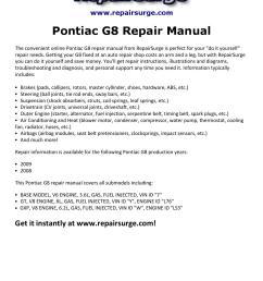 ponac g8 v8 engine diagram [ 1156 x 1496 Pixel ]
