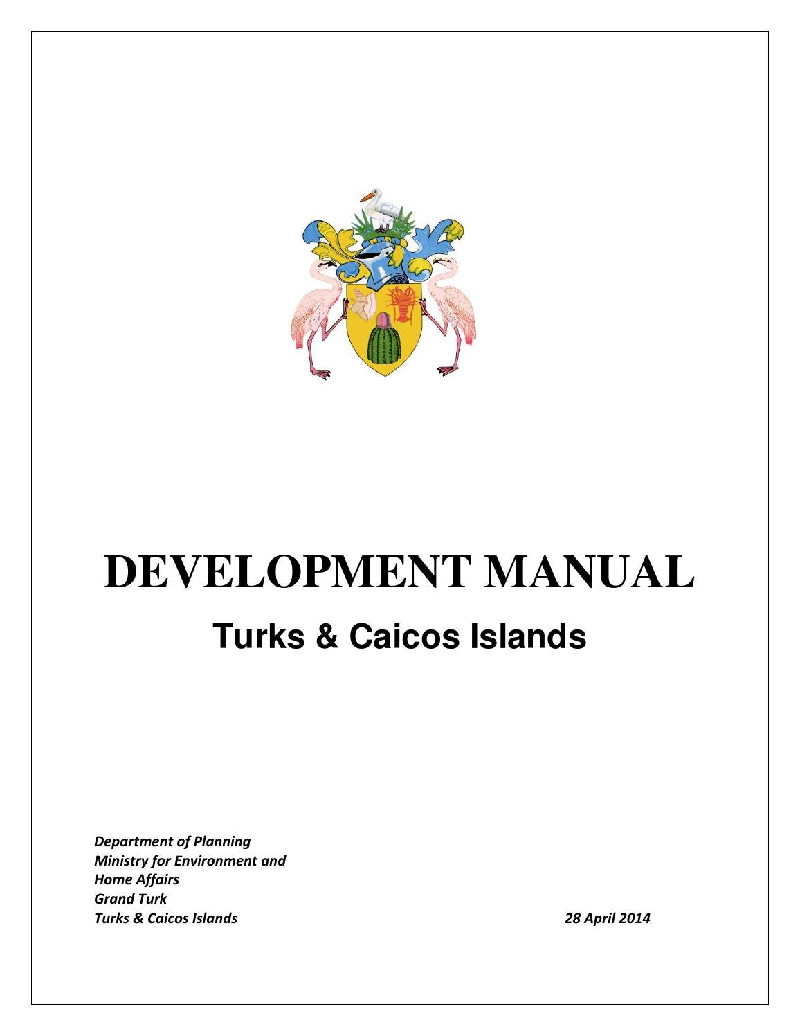 TCI Development Manual Final Print Copy 140416 by REGENCY
