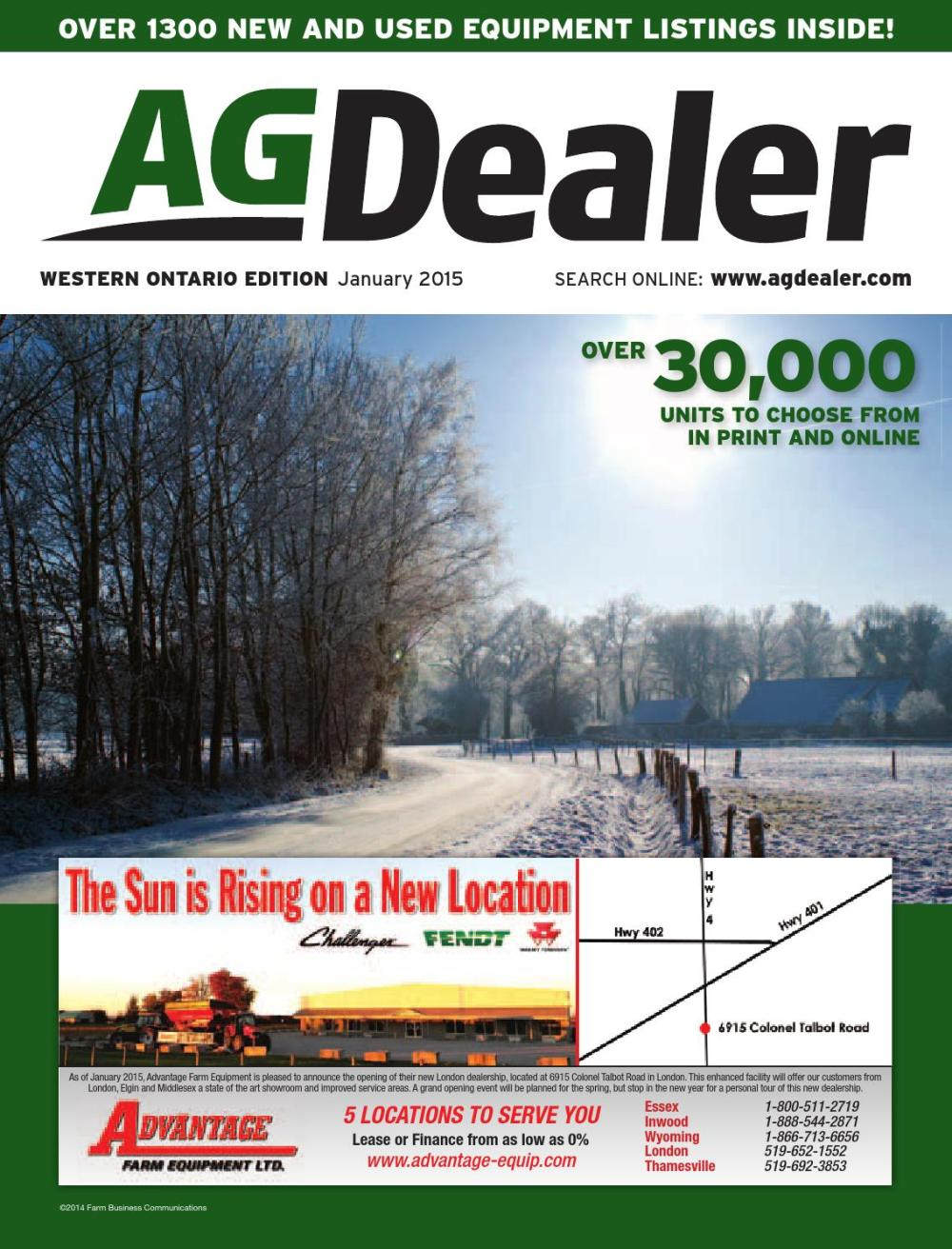 medium resolution of agdealer western ontario edition january 2015 by farm business communications issuu