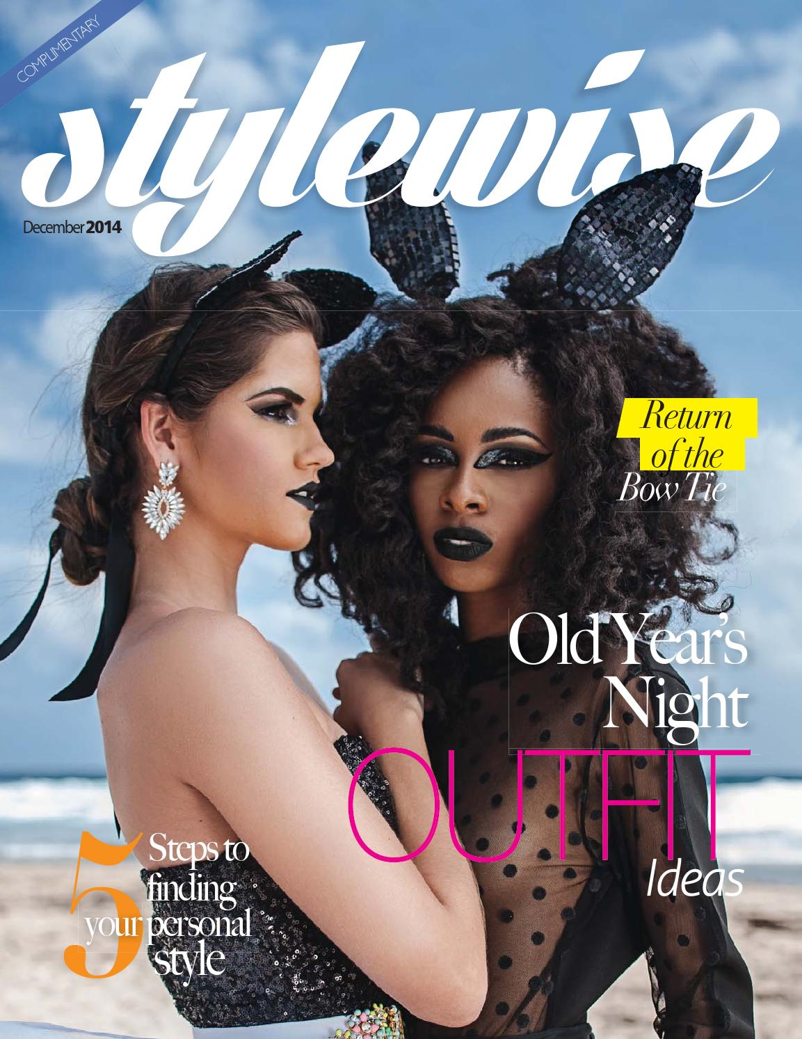 Stylewise December 2014 by Nation Publishing Co Limited  Issuu