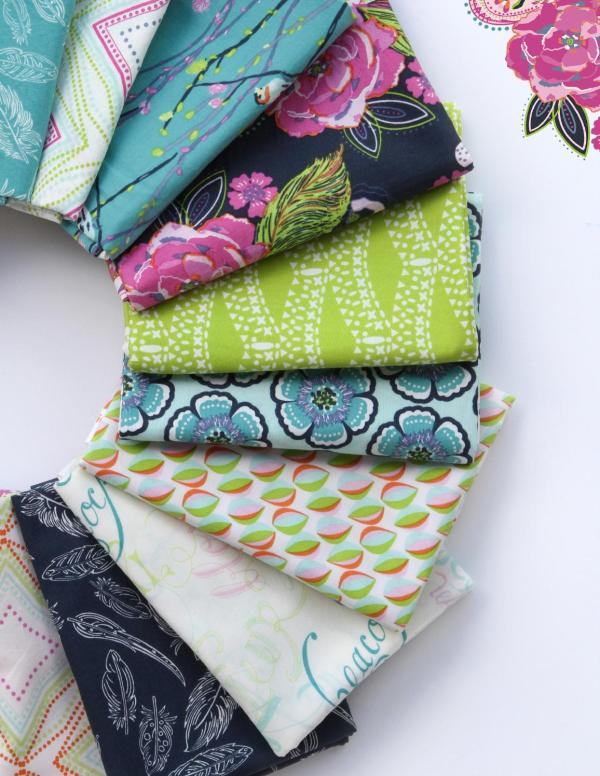 Art Gallery Fabric Collections
