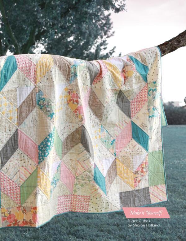 Gossamer Fabric Collection Sharon Holland Art