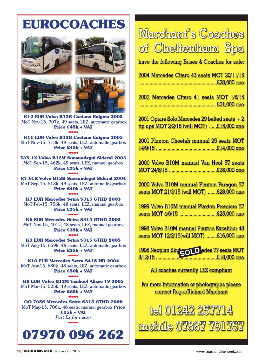 hight resolution of 1992 volvo b10m plaxton paramount manual 53 seats array coach u0026 bus week issue 1172 by coach and bus week u0026 group travel