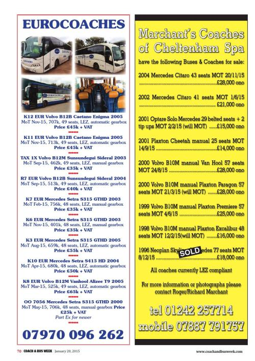 small resolution of 1992 volvo b10m plaxton paramount manual 53 seats array coach u0026 bus week issue 1172 by coach and bus week u0026 group travel