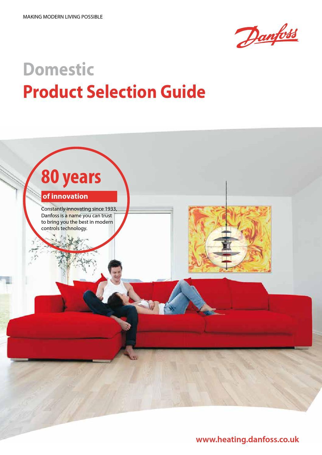 hight resolution of danfos underfloor heating wiring centre diagram