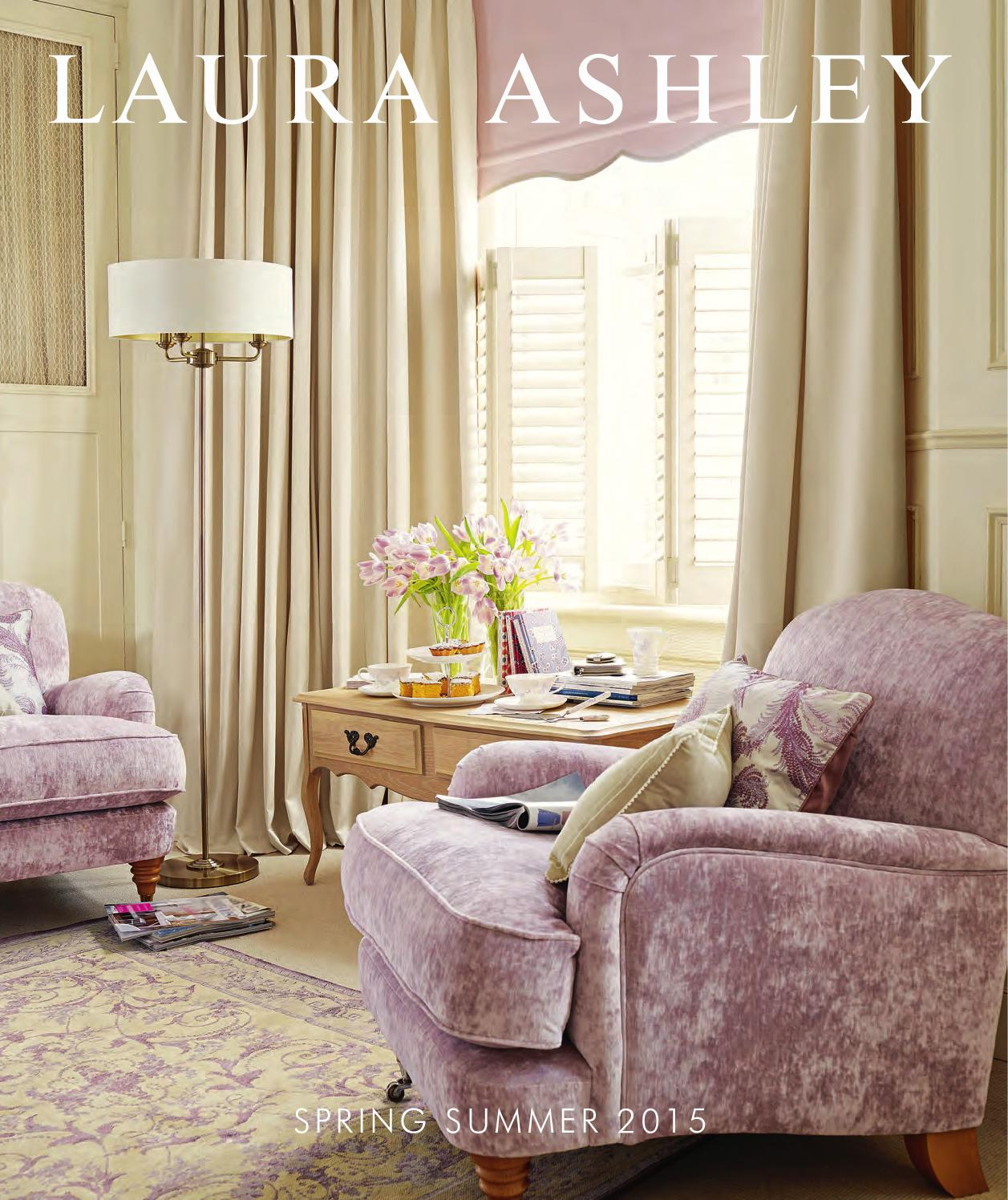 sofas laura ashley furniture chaise storage sofa beds spring summer 2015 catalogue by stanislav petkanov issuu