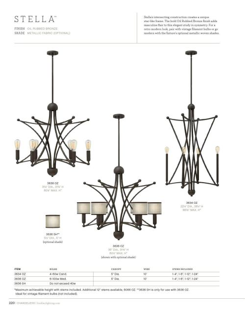 small resolution of hinkley 2015 2016 catalog chandelier