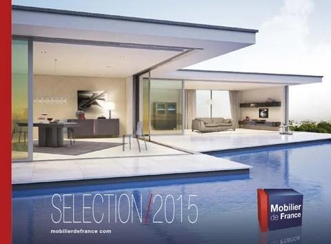 mobilier de france catalogue 2015 by