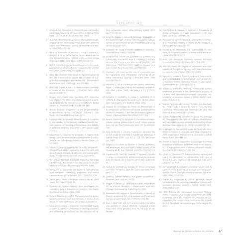Manual de facetas e lentes de contato by FGM Produtos