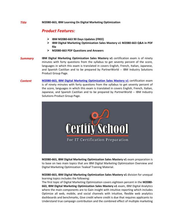 Marketing Exam Questions And Answers Pdf - Year of Clean Water