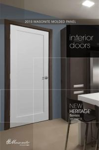 Doors Masonite & Masonite Doors Sc 1 St Pinterest