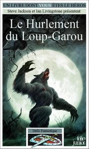 Comment S Appelle Le Cri Du Loup : comment, appelle, Defis, Fantastiques, Hurlements, Garou, Wolfen4000, Issuu