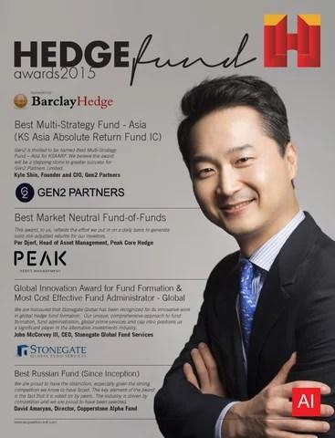 Hedge fund awards 2015 by AI Global Media  Issuu
