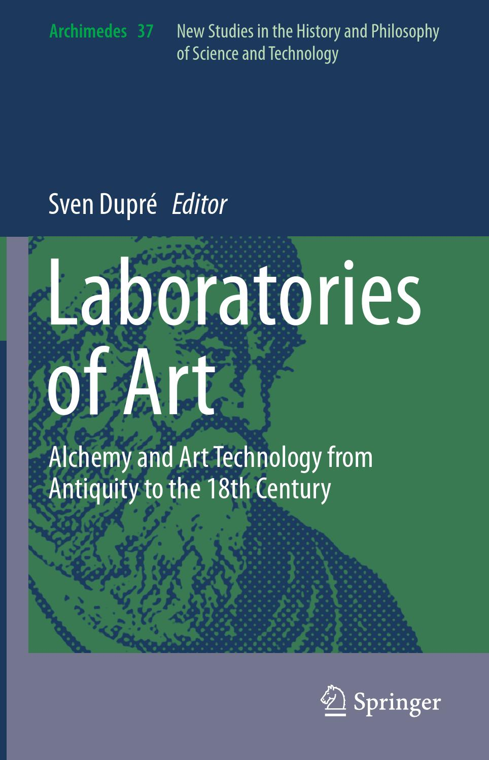 medium resolution of laboratories of art alchemy and art technology from antiquity to the 18th century art ebook by at lye fresko issuu