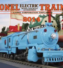 lionel 256 engine exploded diagrams wiring diagram bloglionel 2014 a by modellismoferroviario it issuu lionel train [ 1490 x 1147 Pixel ]