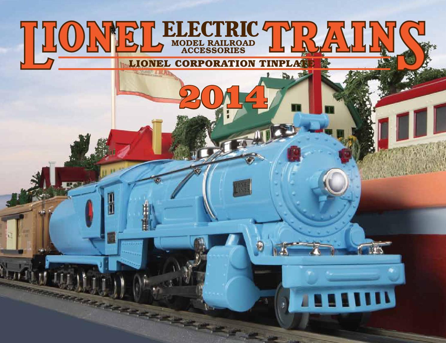 hight resolution of lionel 256 engine exploded diagrams wiring diagram bloglionel 2014 a by modellismoferroviario it issuu lionel train