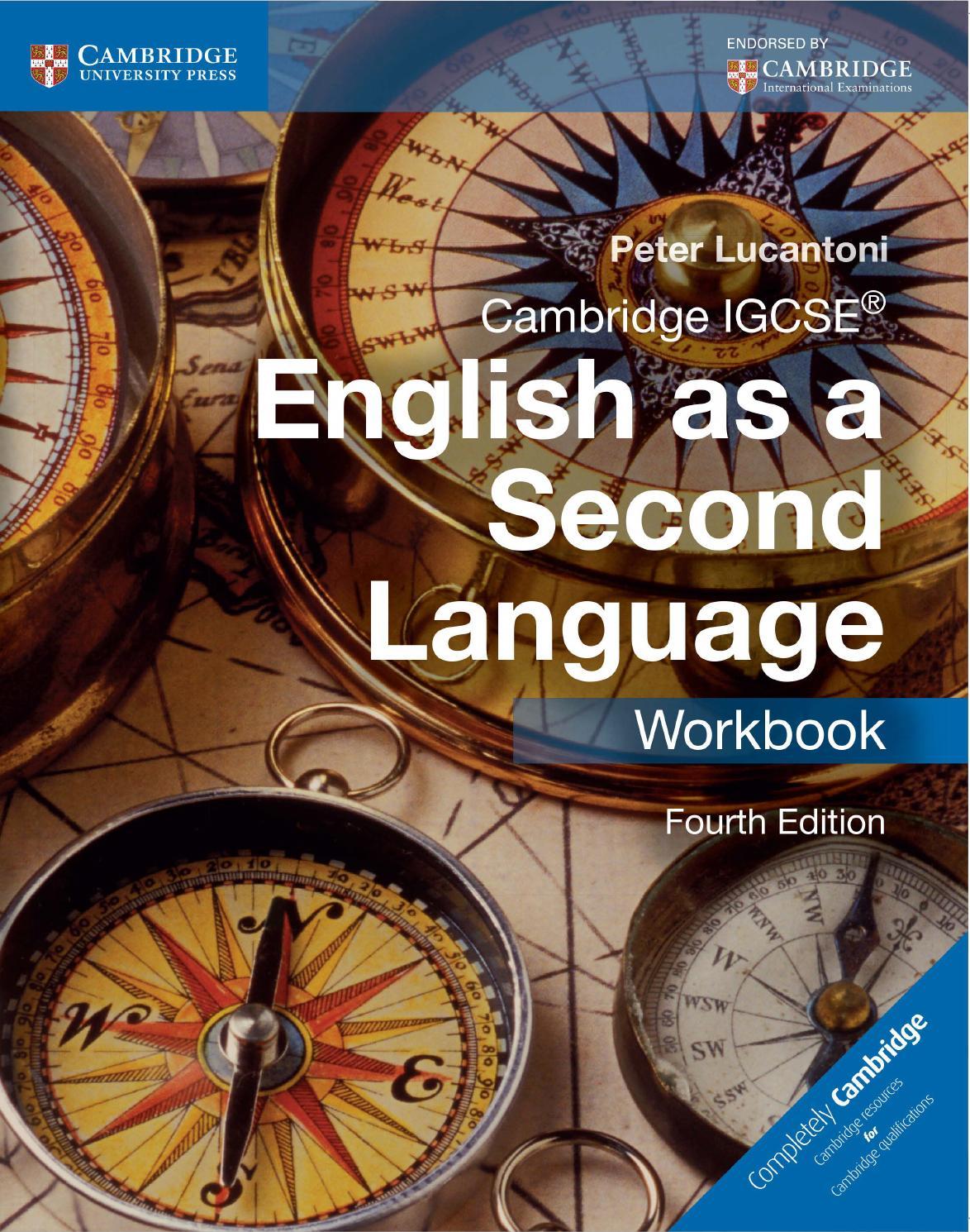 hight resolution of IGCSE English as a Second Language Workbook (fourth edition) by Cambridge  University Press Education - issuu