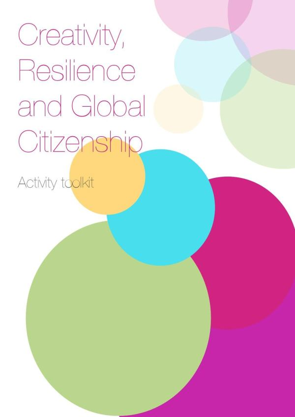 Creativity Resilience And Global Citizenship- Activity