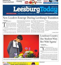 Leesburg Today [ 1500 x 1138 Pixel ]