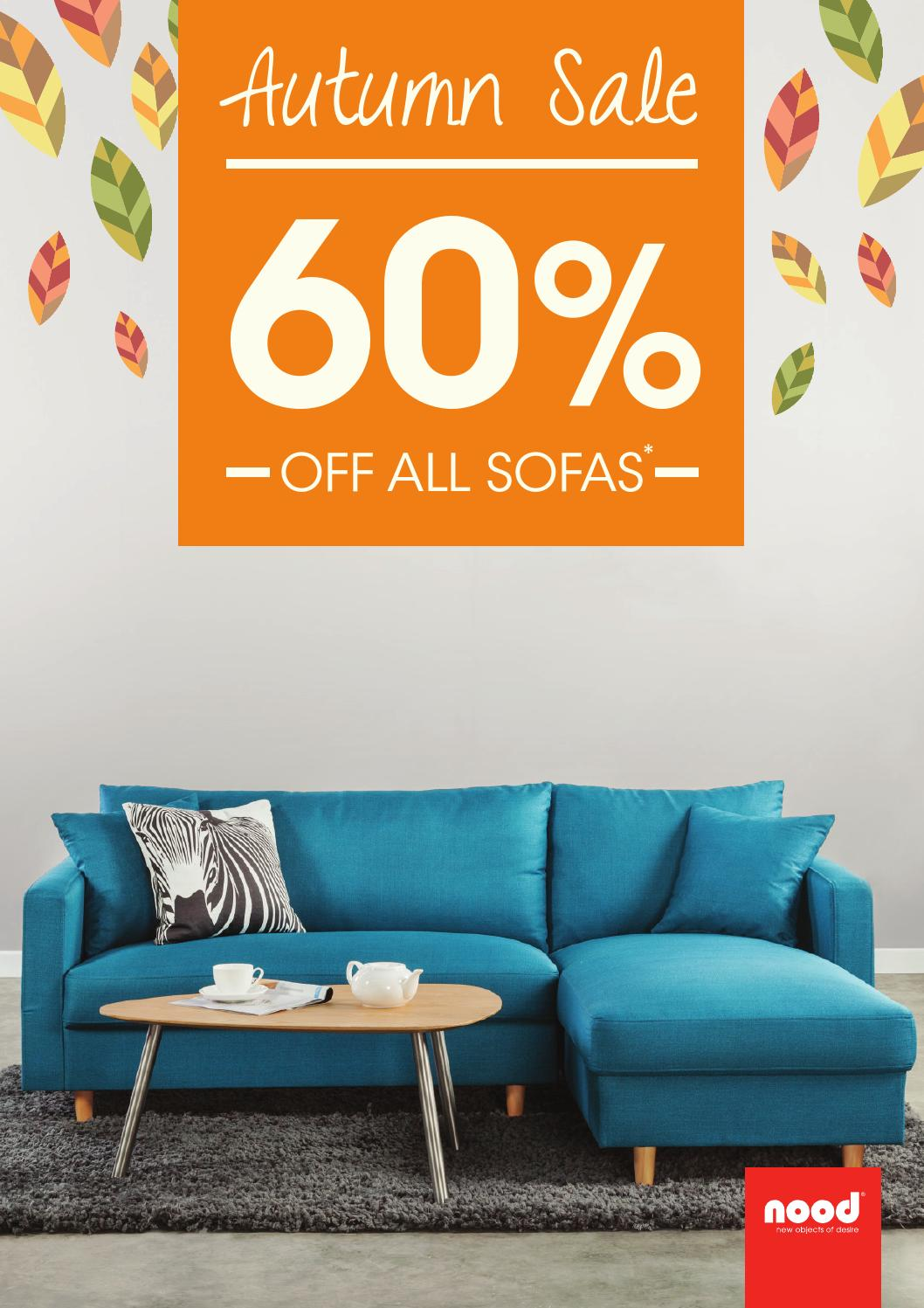 australian made sofa beds adelaide tantra di malaysia nood autumn sale brochure by issuu