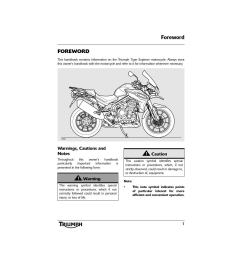 owner s manual triumph tiger explorer xc abs by mototainment ducati triumph new york issuu [ 1058 x 1497 Pixel ]