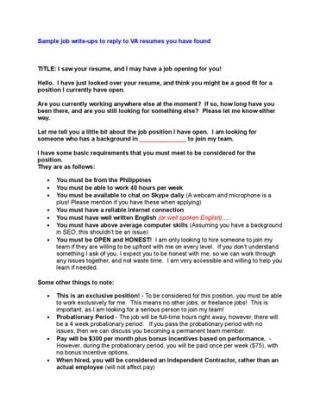 Ups Resume Resume Sample