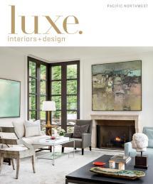 Luxe Magazine Spring 2015 Pacific Northwest Sandow - Issuu